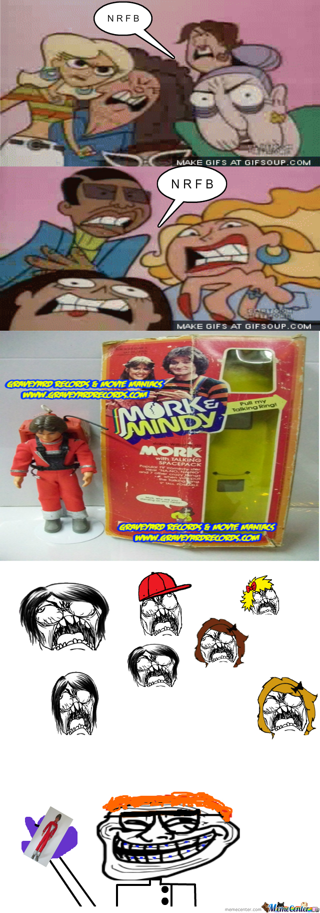 dexters lab never remove from box by fwish meme center