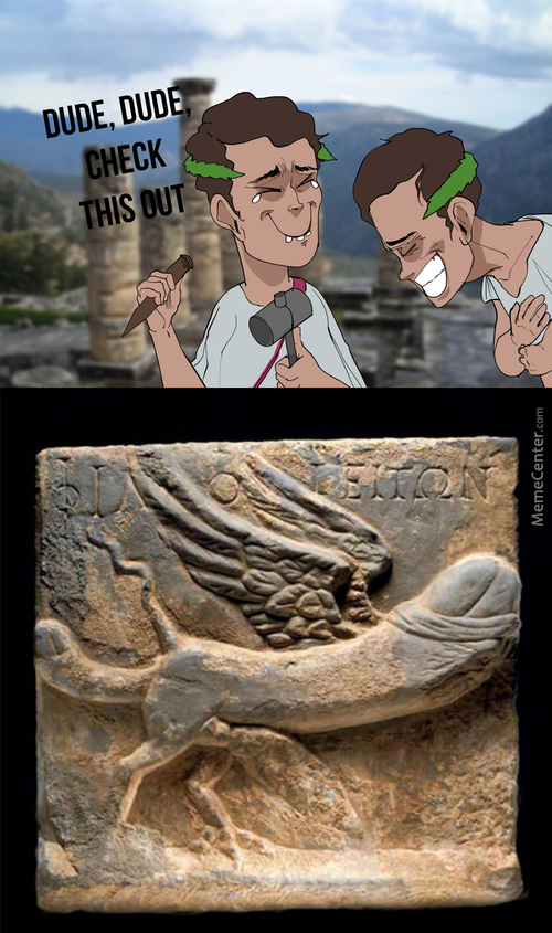 Dickbutt Origins