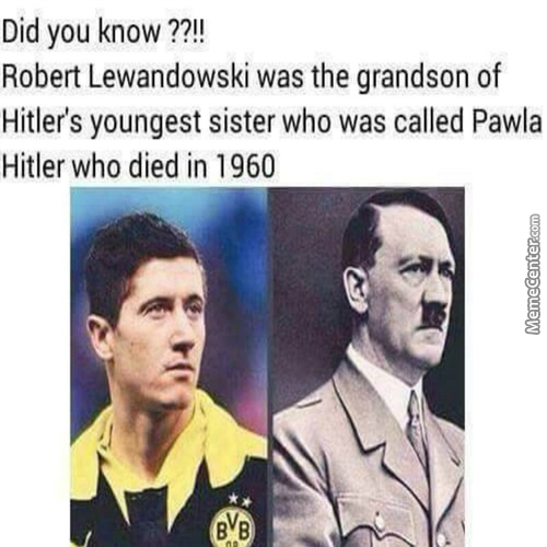 Did You Know?