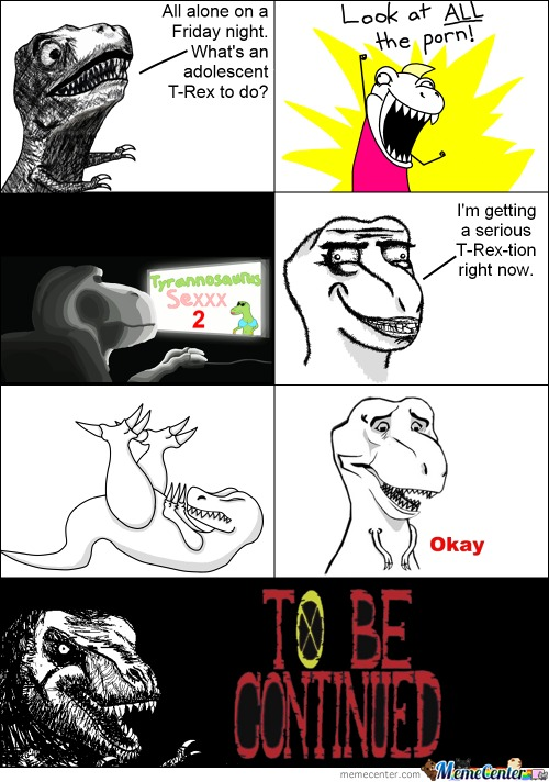 Dinosaur Problems Part 1