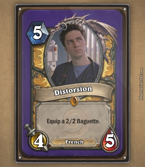 Disto As A Hs Card Because He Is Feed Effecting Old Posts Like This
