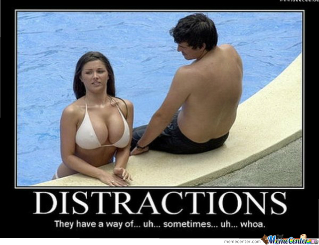 Distrations