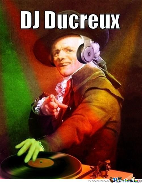 Dj Like A Sir