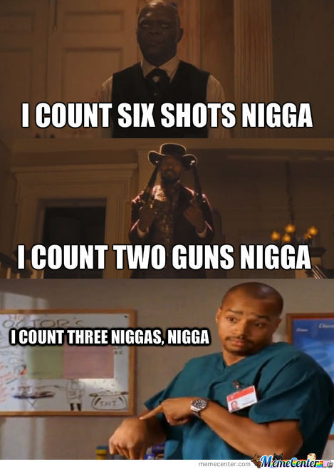 django stephen and turk counting_o_1137407 django, stephen and turk counting by malavoglia meme center