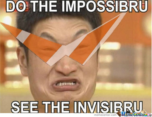 Do The Impossibru