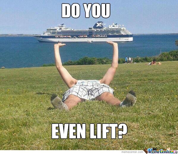 Do U Evn Lift