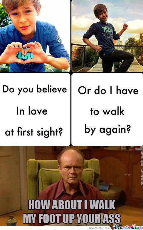 Do You Beleive In Love?