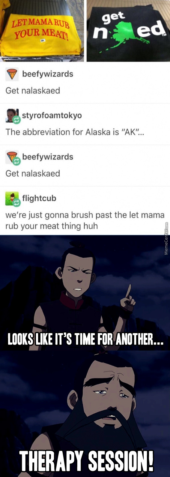 Do You Kiss Your Mother With That Mouth?