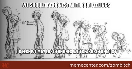 Do You Know That Feel?