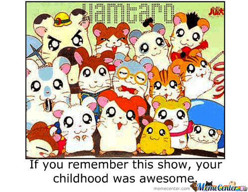 Do You Remember...