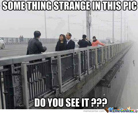 Do You See It?