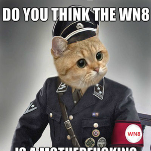 do you think the wn8 is a motherfucking game_fb_4368189 do you think the wn8 is a motherfucking game? by tibor lippai meme