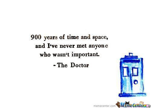 Doctor Rules