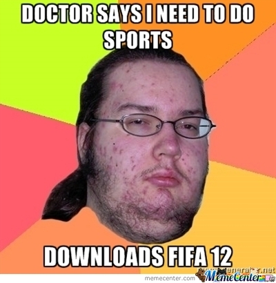Doctor Says I Need To Do Sports