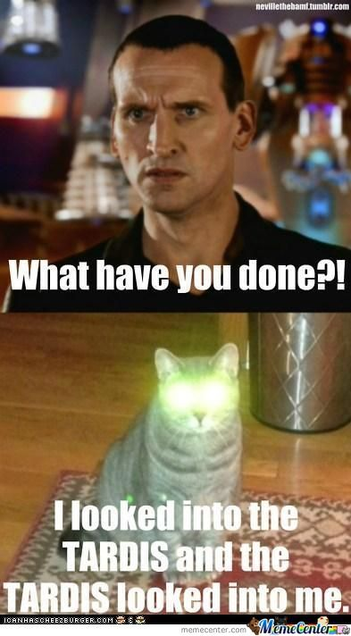Doctor Who Ftw