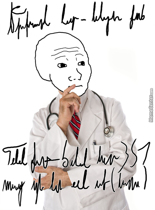 Doctors Know That Feel