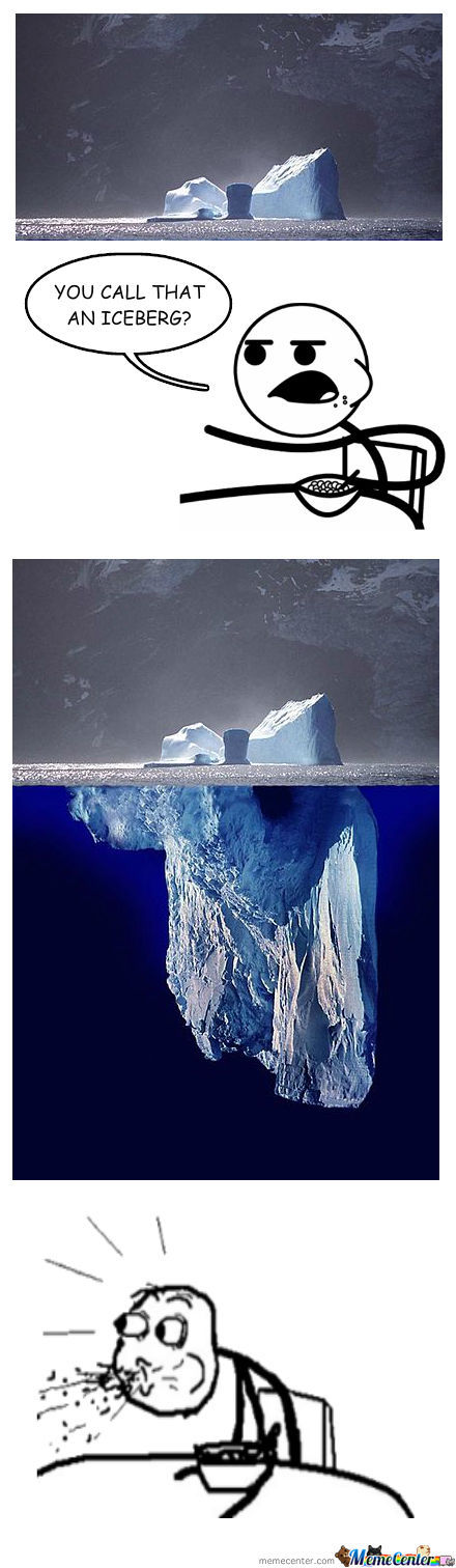 Documentary About Icebergs