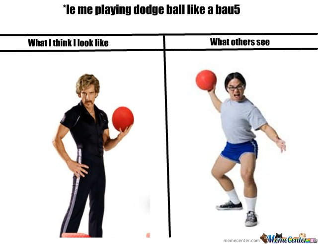 Dodgeball By Andypl22 Meme Center