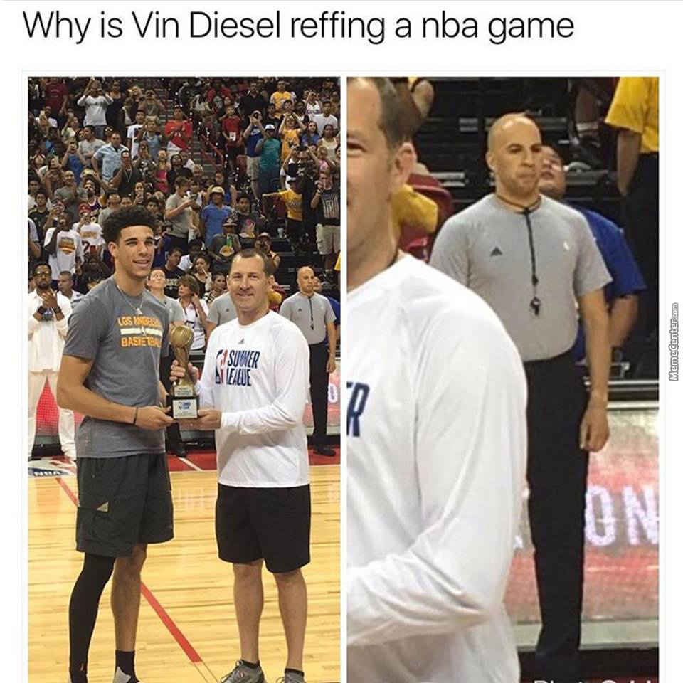Does Vin Diesel Have Economical Problems ?