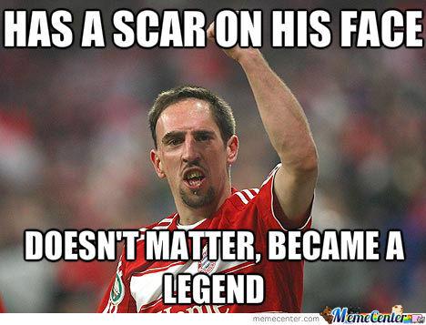 Doesn't Matter, Became A Legend