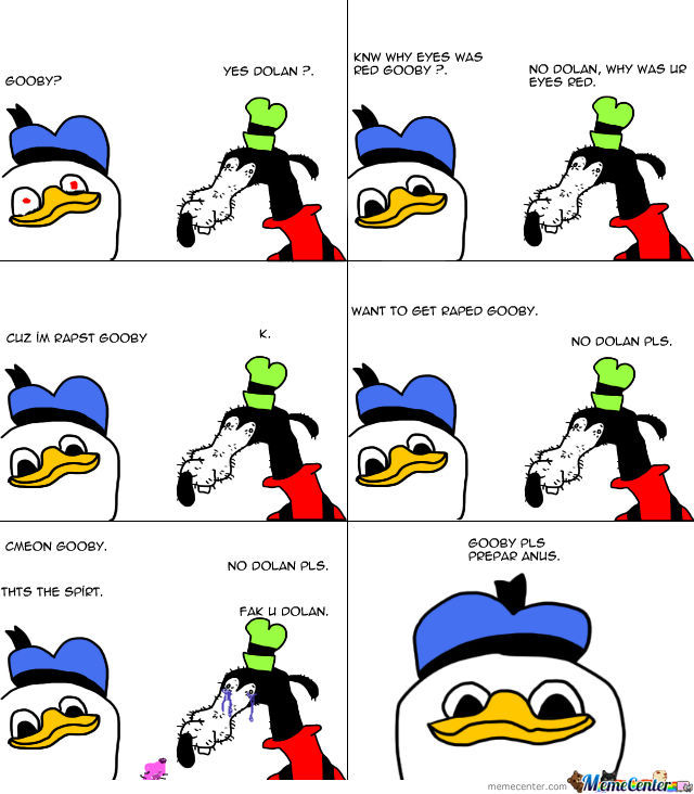 Dolan Is A Roll Model To Us All (: