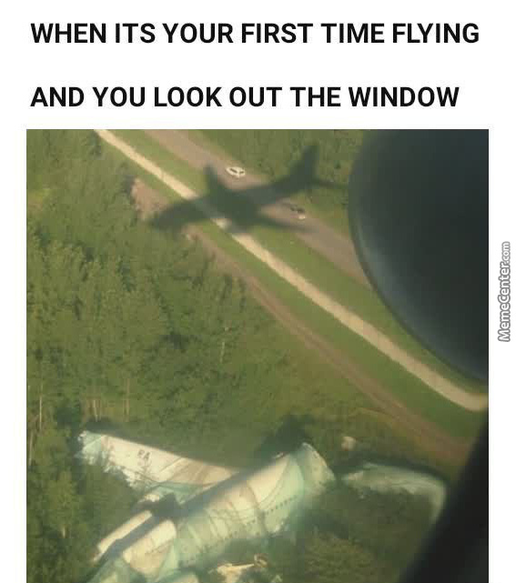 Don'T Look Out The Window
