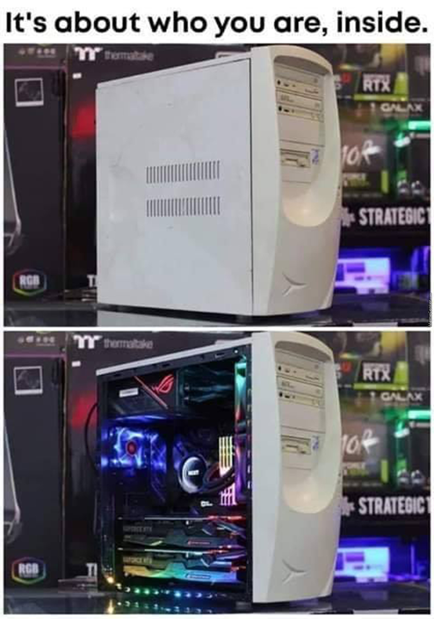 Dont Judge A Computer By Its Cover