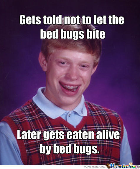 dont let the bed bugs bite_o_1225516 don't let the bed bugs bite ' by recyclebin meme center