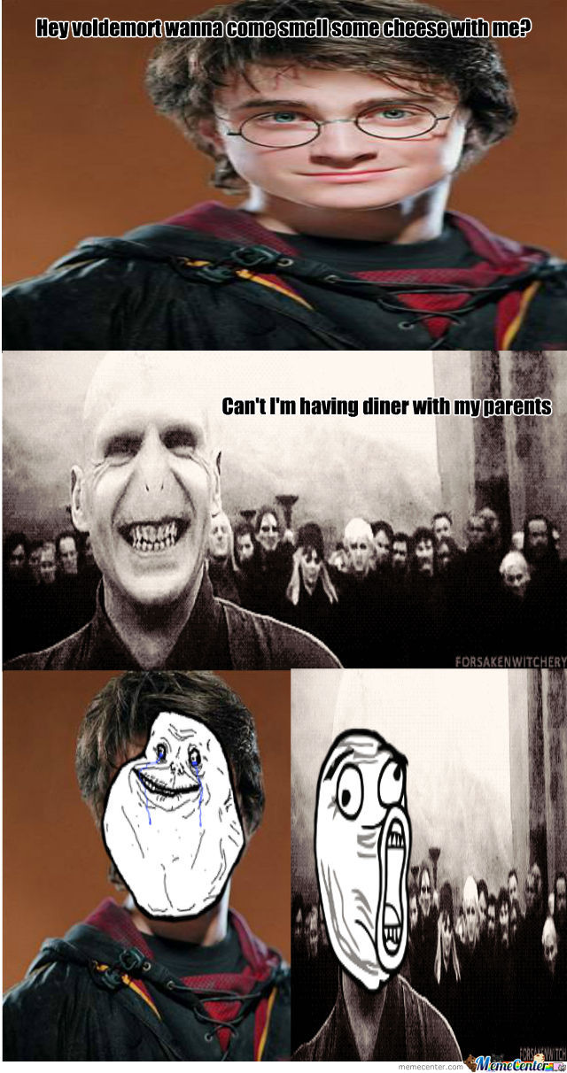 Dont Mess With Voldemort