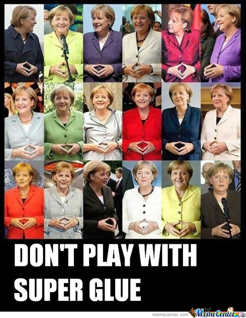Don't Play...