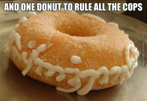 Funny Donut Pictures to Pin on Pinterest - PinsDaddy