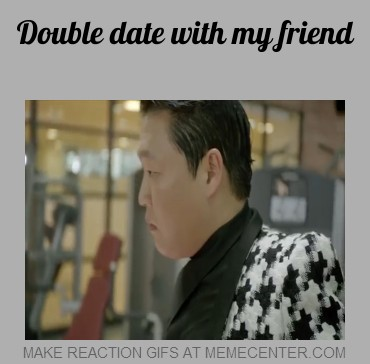Double your dating for