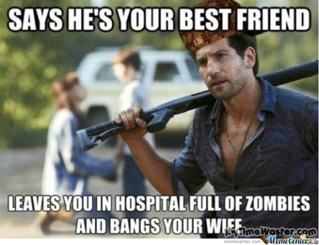 Funny Memes For Your Best Friend : Douchebag shane by recyclebin meme center