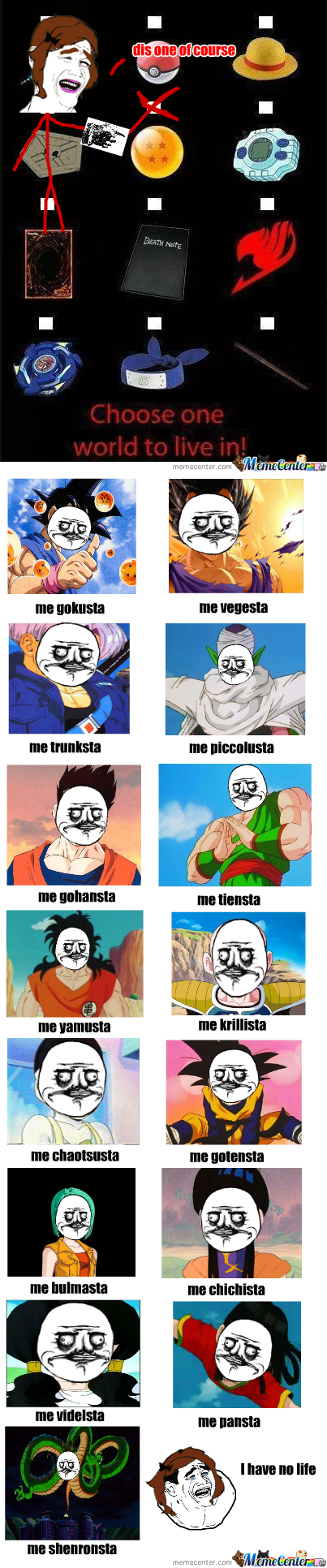 Dragon Ball!!!