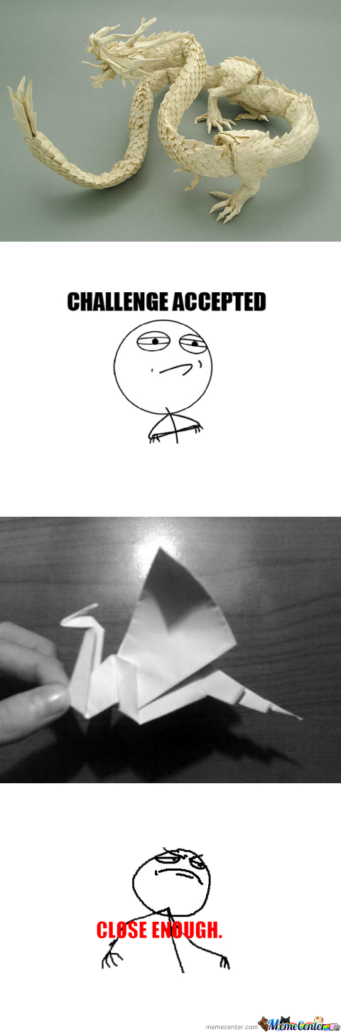 How To Make Origami Claws With Pictures