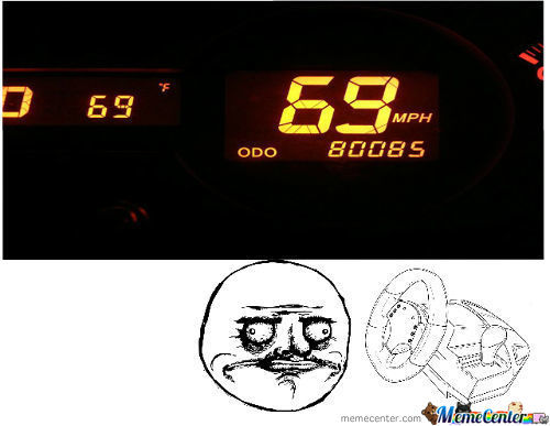 Driving Level: Me Gusta