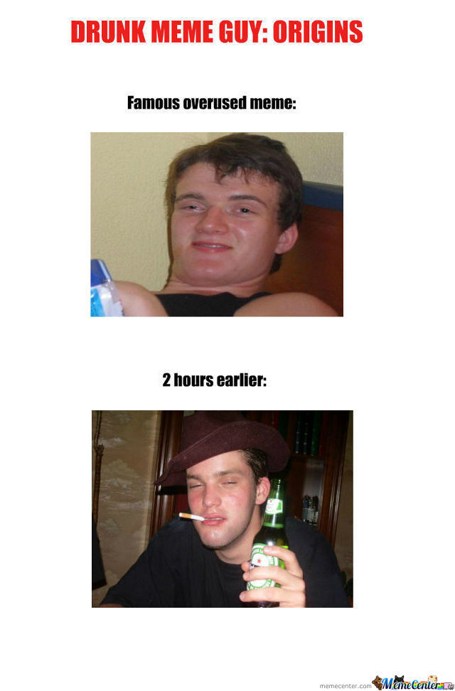 drunk meme guy - photo #17