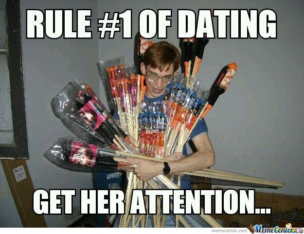 Girlfriends guide to dating a geek meme