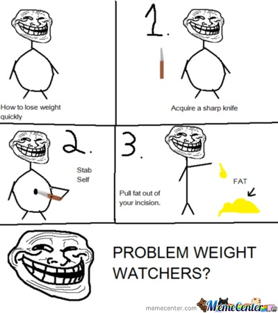 Easy Weight Watchers Tip Solved