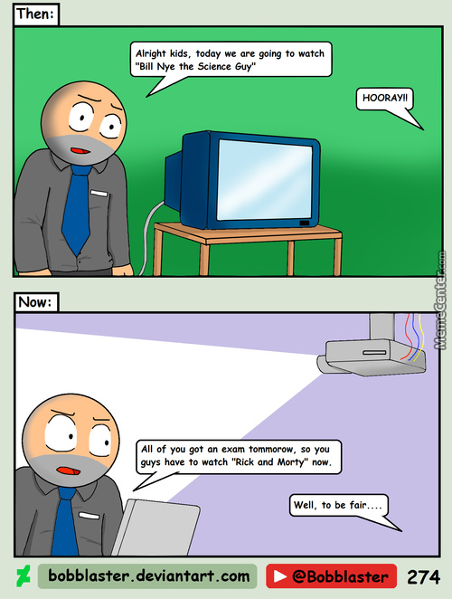 Educational Shows