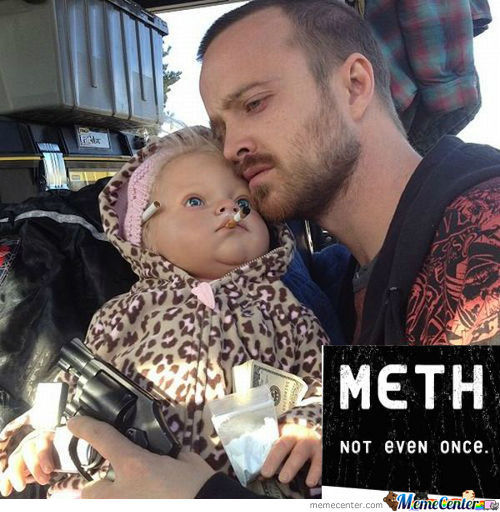 Effects Of Meth