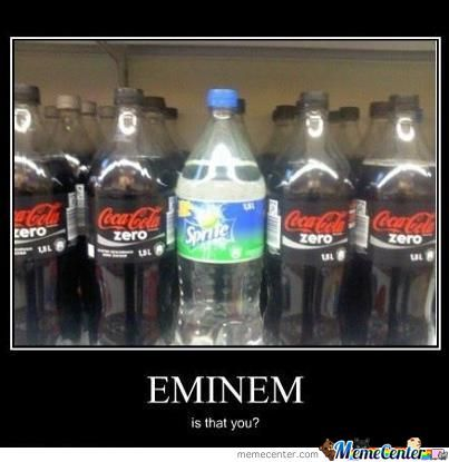 Eminem, Is That You?