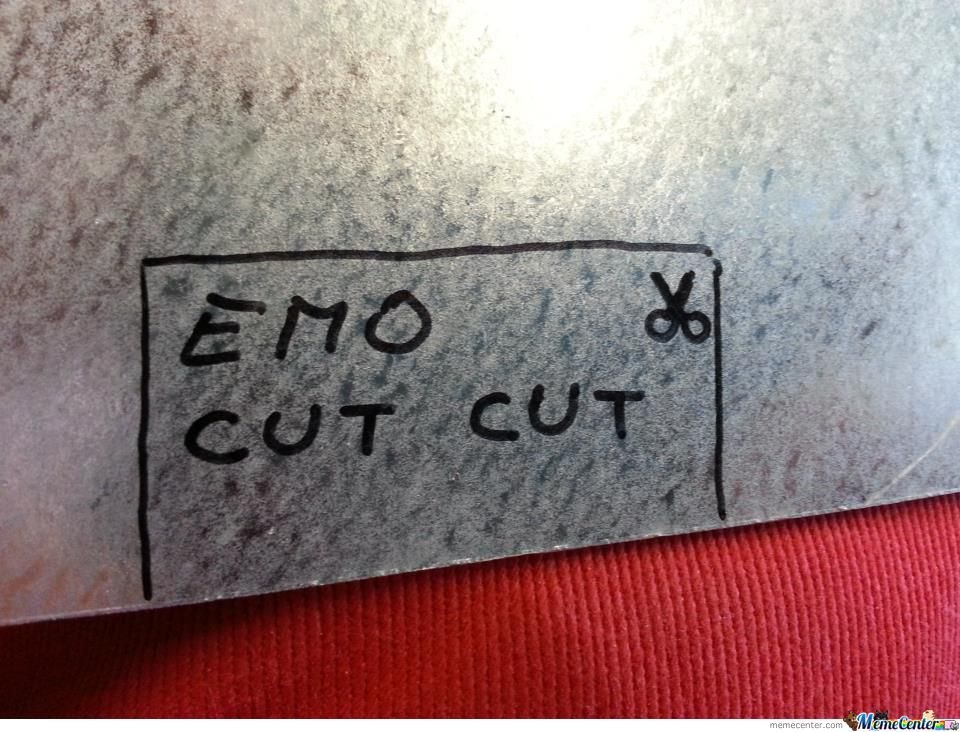 Emo Cutting Guide