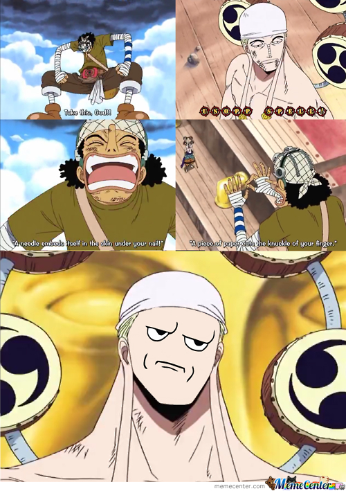 Enel Is Not Amused