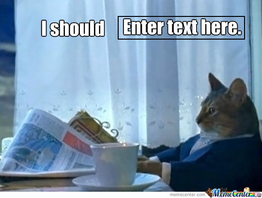Enter Text Here