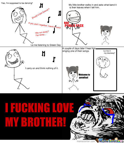 Epic Brother