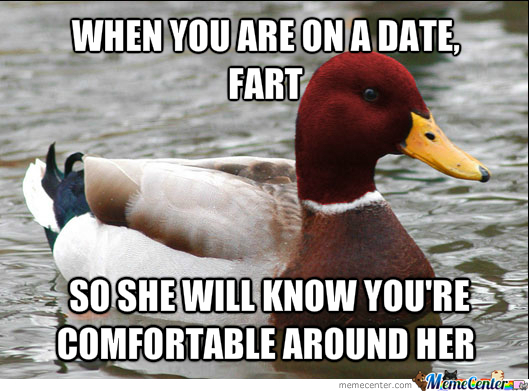 Epic Dating Advice