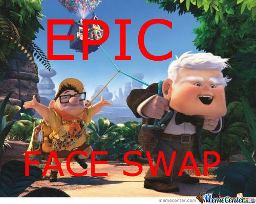 epic face swap_o_481188 epic face swap by deathstar3548 meme center
