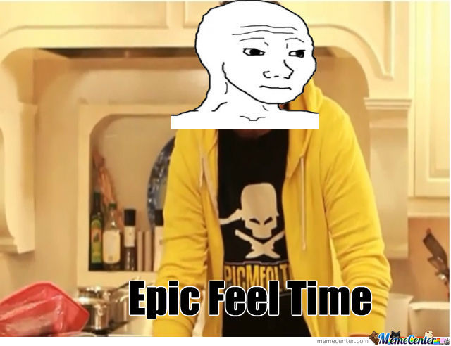 Epic Feel Time