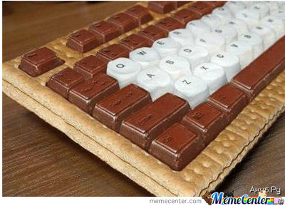 Epic Keyboard Is Epic